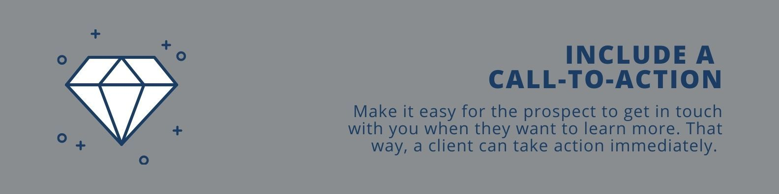 Include a Call-to-Action